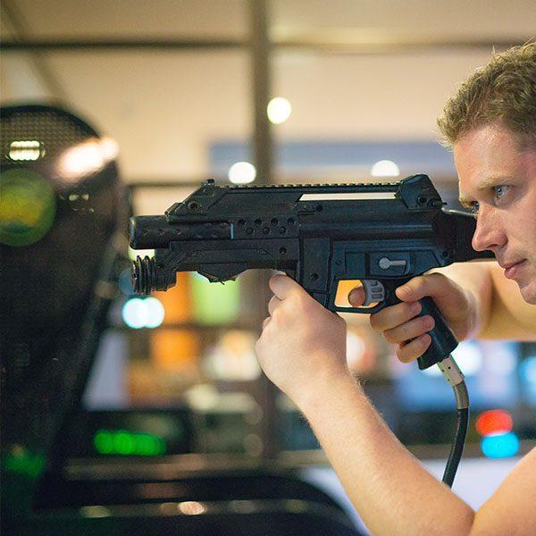shooting-game