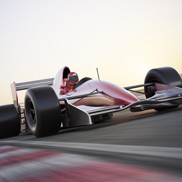 tablet-car-race