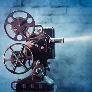 הקרנות סרטים